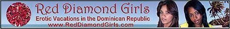 RedDiamondGirls.com - Erotic Vacations in Dominican Republic