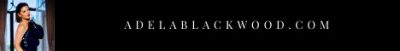 AdelaBlackwood.com - Worldwide Independent Escort