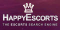 Happy Escorts - European Escort Directory