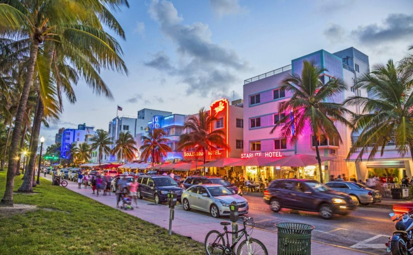 Miami Independent Escorts vs. Miami Escort Services