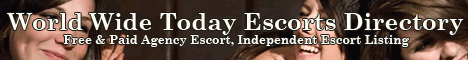 Today Escorts - Directory of Escort Ladies